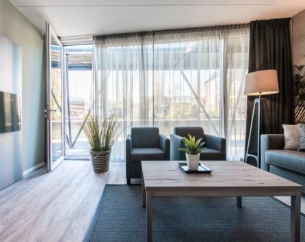 Yays Bickersgracht Concierged Boutique Apartments 3A photo 47580