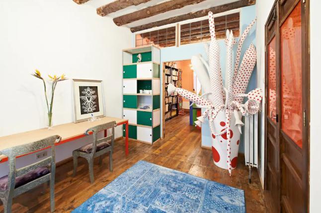 Apartment Three designer rooms in Trendy Pijp photo 170076