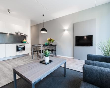 Yays Bickersgracht Concierged Boutique Apartments 1A photo 47725
