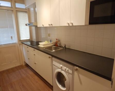 Amsterdam City Center Apartment photo 26615