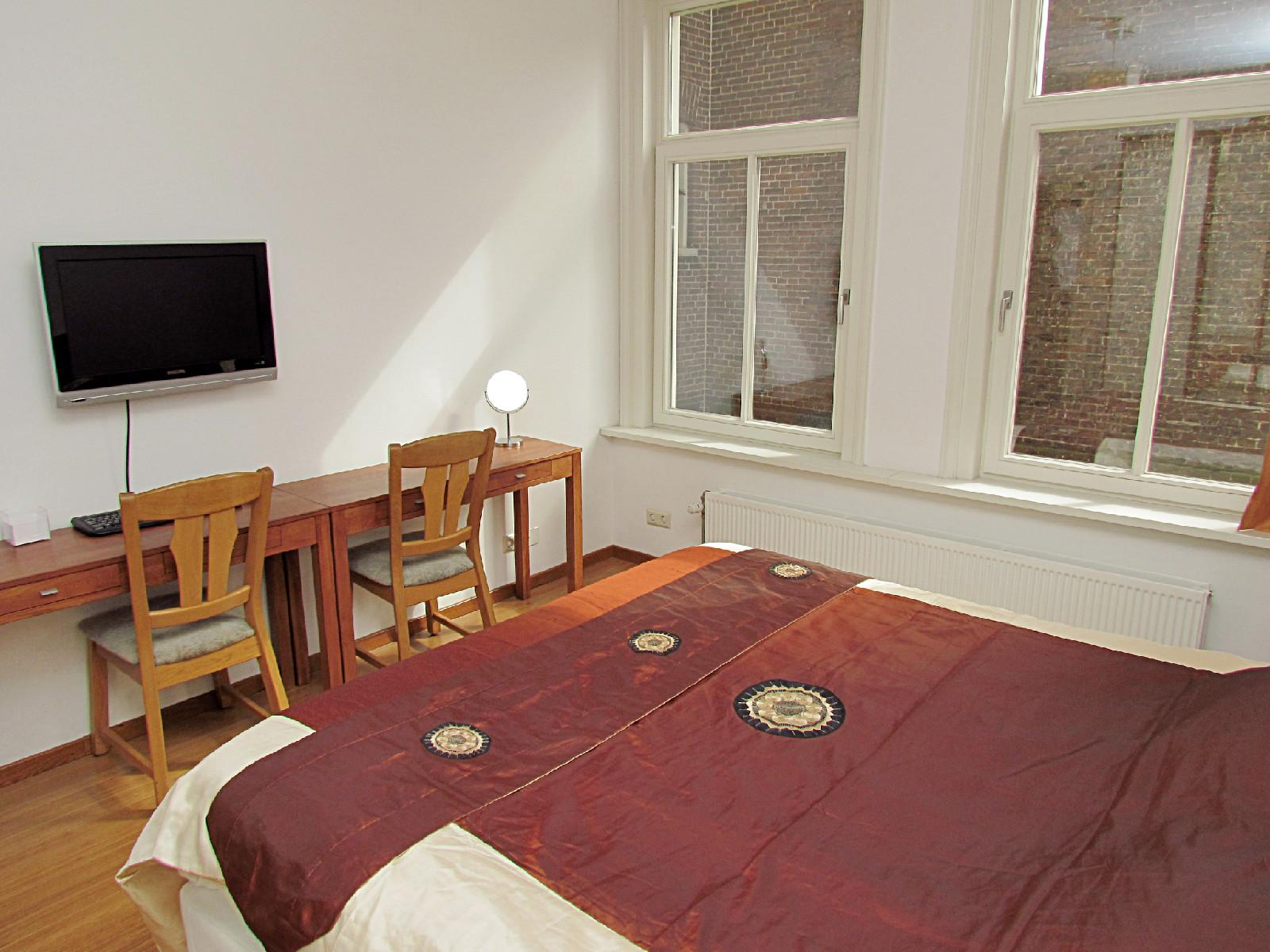 Apartment Overtoom photo 173322