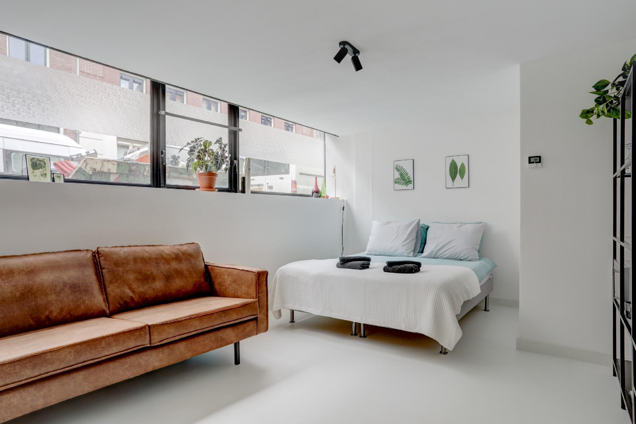 Urbanstay apartment Amsterdam photo 31815891