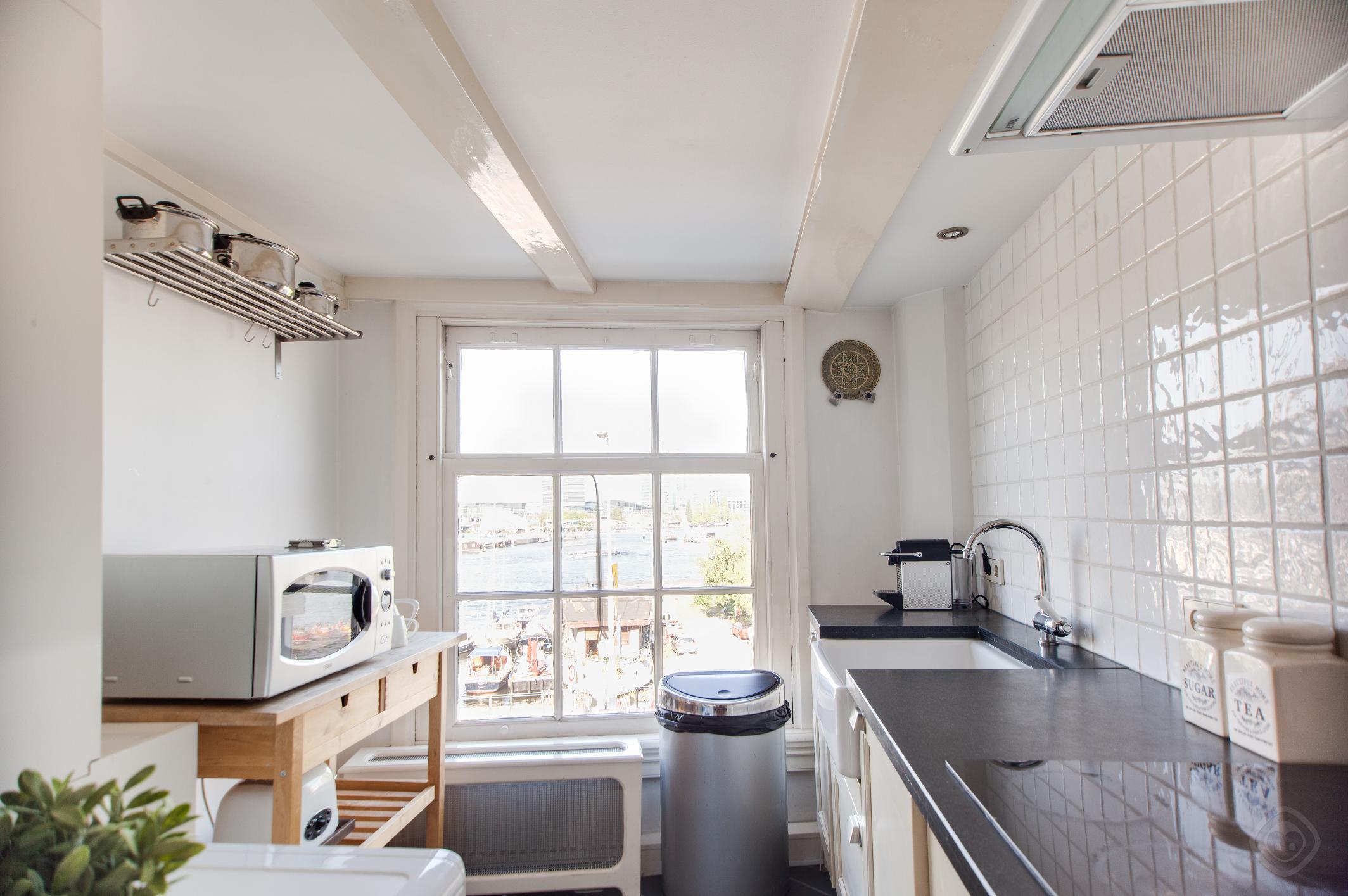 Marineview apartment Amsterdam photo 31816792