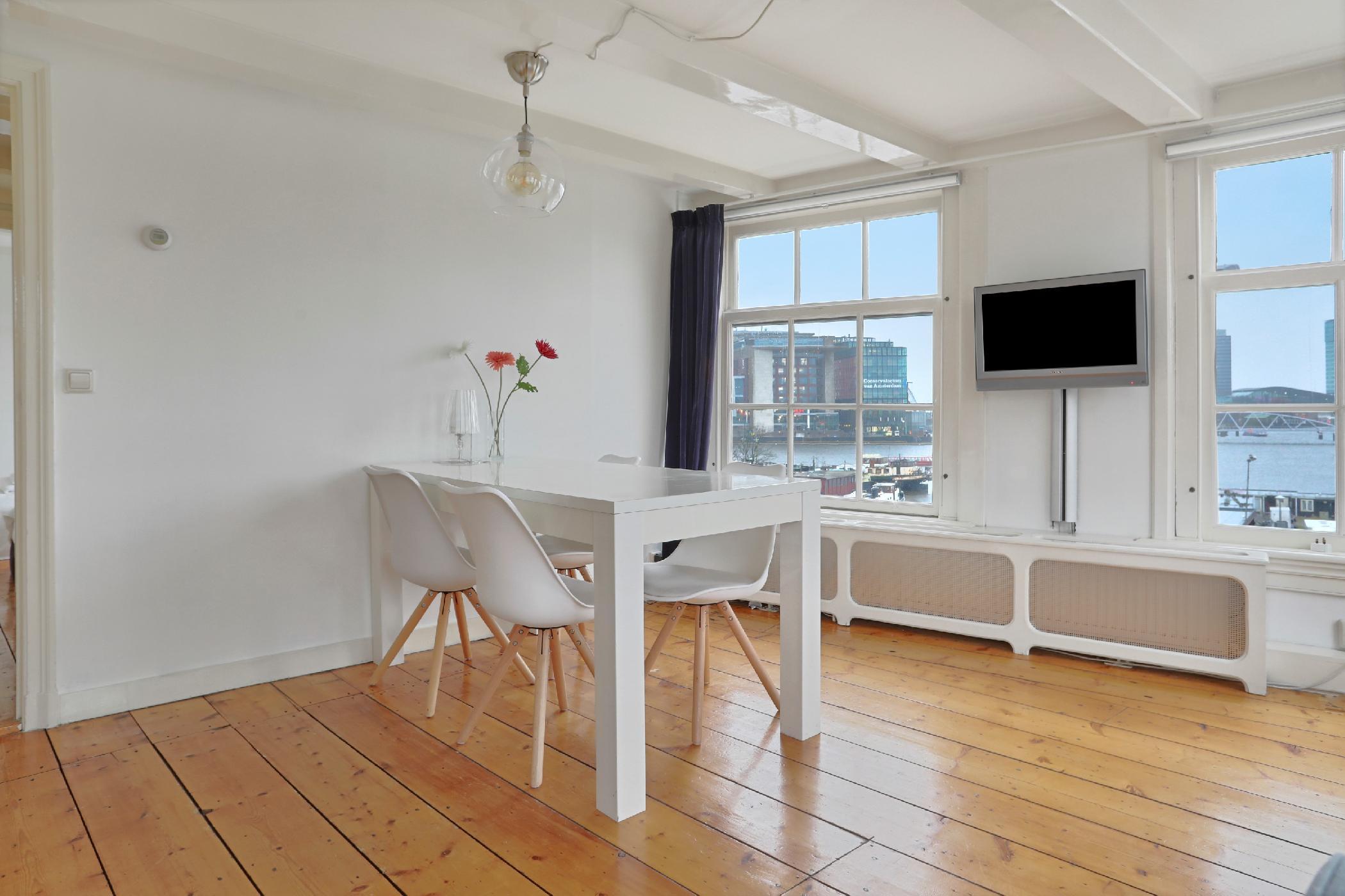 Marineview apartment Amsterdam photo 31816787