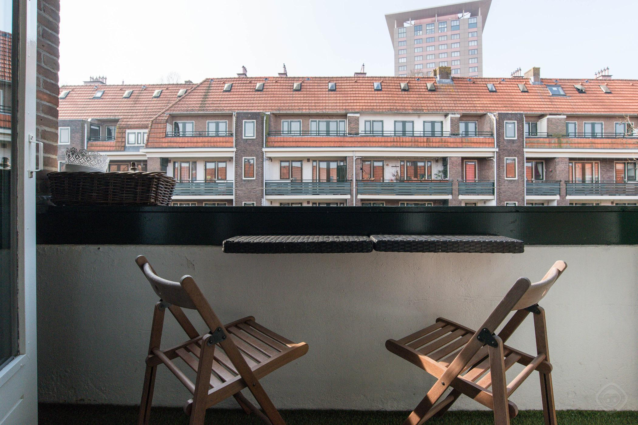 Luxurious City apartment Amsterdam photo 22402471