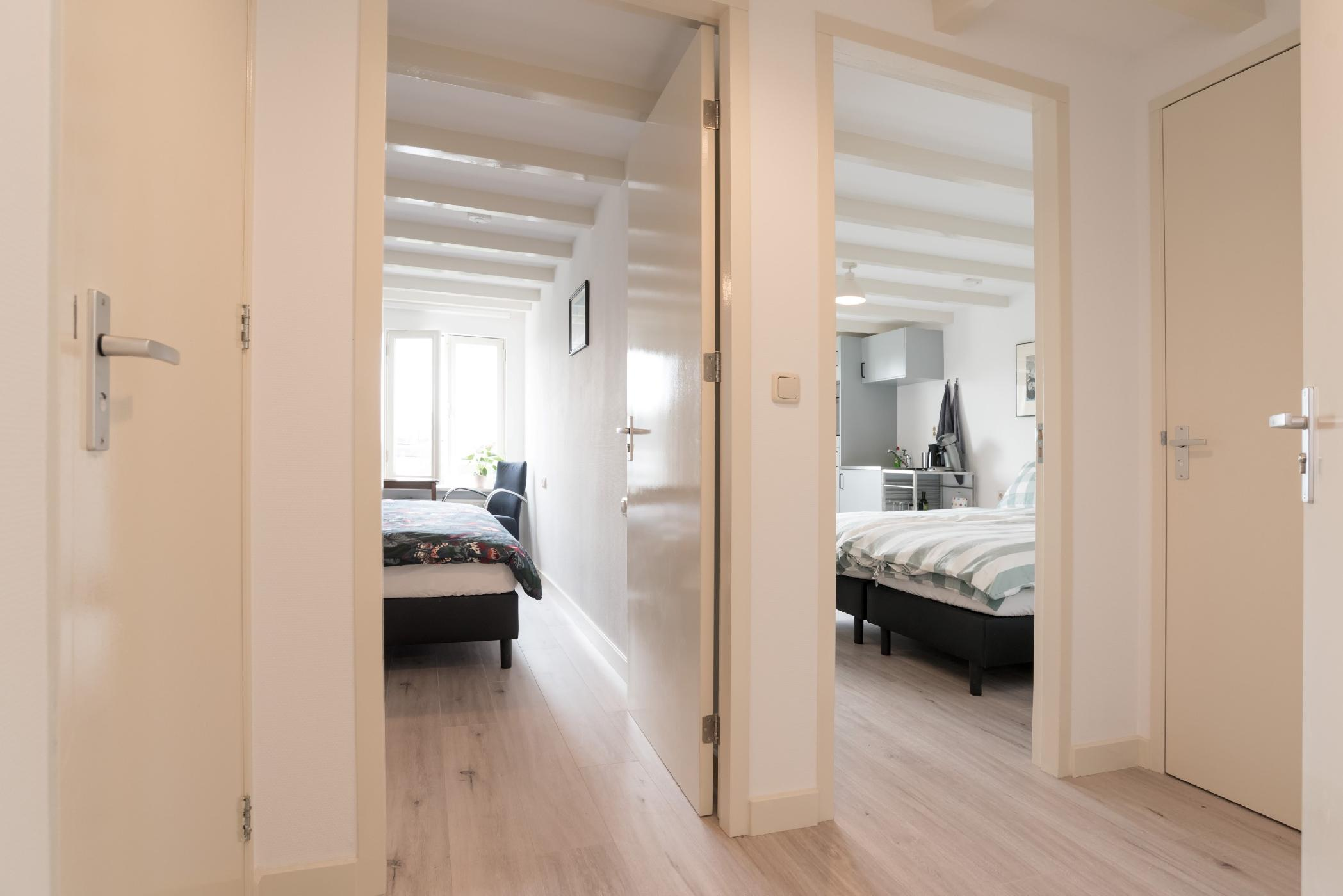 Central Hotspot apartment Amsterdam photo 31812514