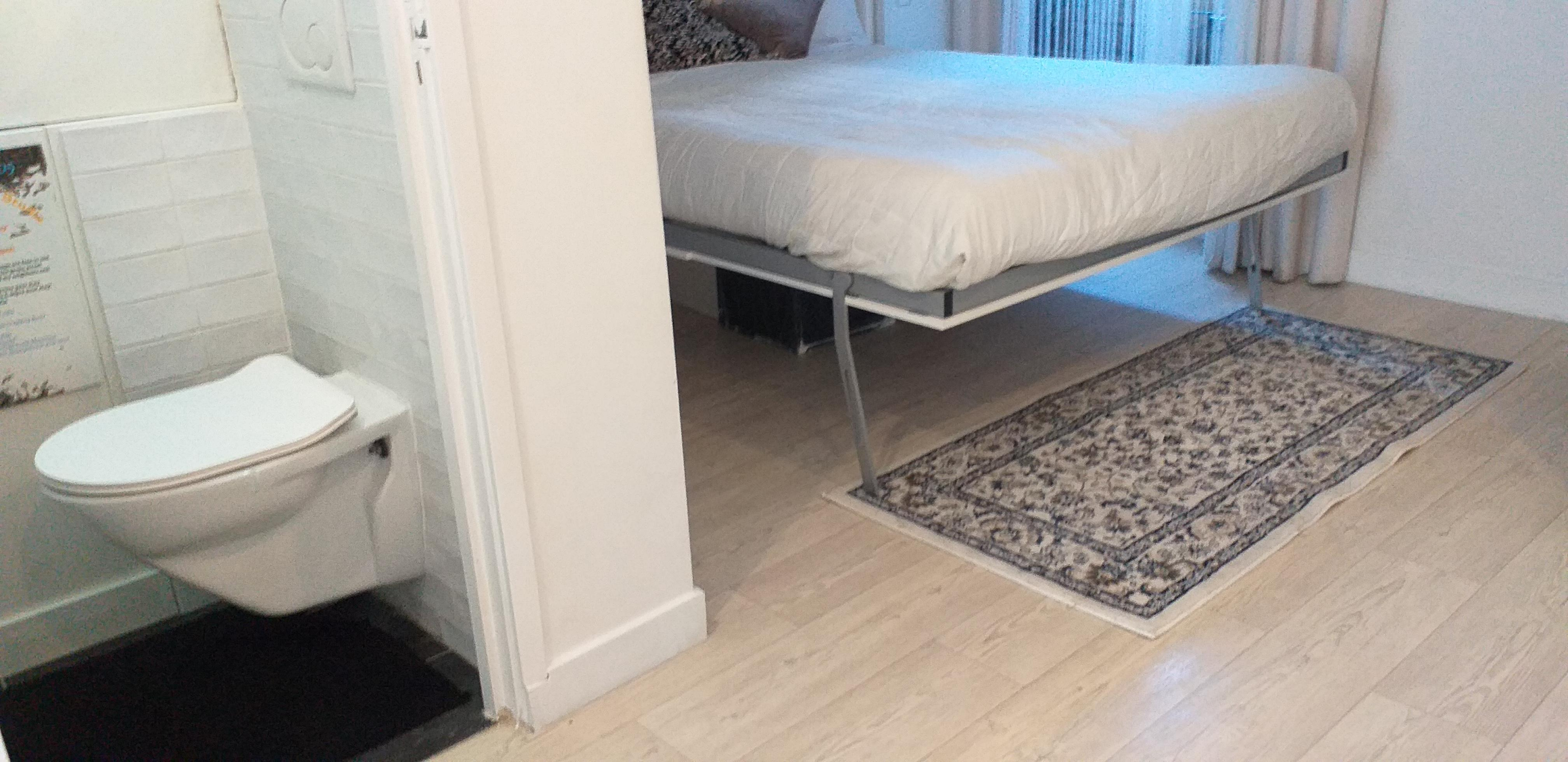 Apartment Clean 4 guest studio 2 KM  from Anne Frank house  3 KM from Dam Square photo 23229756