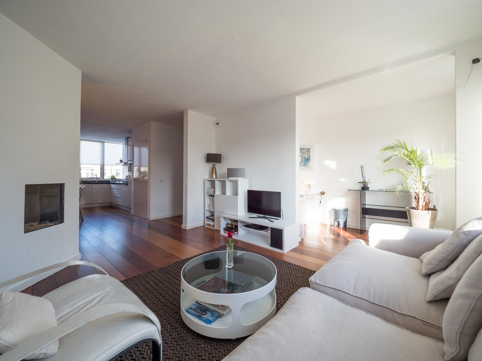 Luxurious apartment in famous Pijp area photo 54873