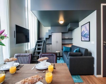 Yays Oostenburgergracht Concierged Boutique Apartments 108 photo 48653