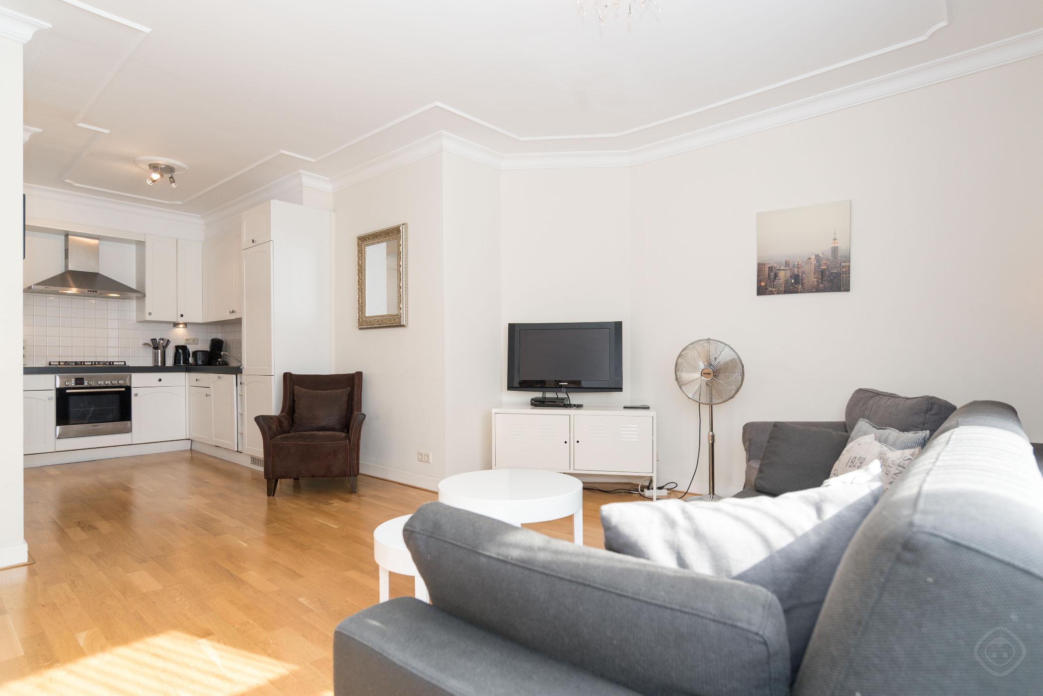 Elegant City II apartment Amsterdam photo 31815688